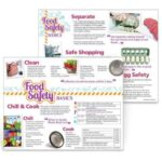 75018 Handouts Food Safety Basics