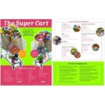 75028 Super Cart Handouts