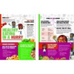 75031 Healthy Eating in a Hurry Handouts