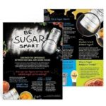 75044 Be Sugar Smart Handouts