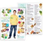 75052 Handout TEEN Healthy Eating Head to Toe